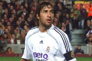 Un Madrid madridista - Raúl - FÚTBOLSELECCIÓN