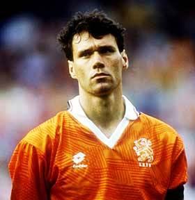 Una docena de grandes jugadores que nunca ganaron un Mundial - Van Basten - FÚTBOLSELECCIÓN