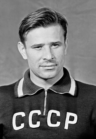 Una docena de grandes jugadores que nunca ganaron un Mundial - Yashin - FÚTBOLSELECCIÓN