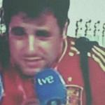 Antonio Muelas en TVE - FÚTBOLSELECCIÓN