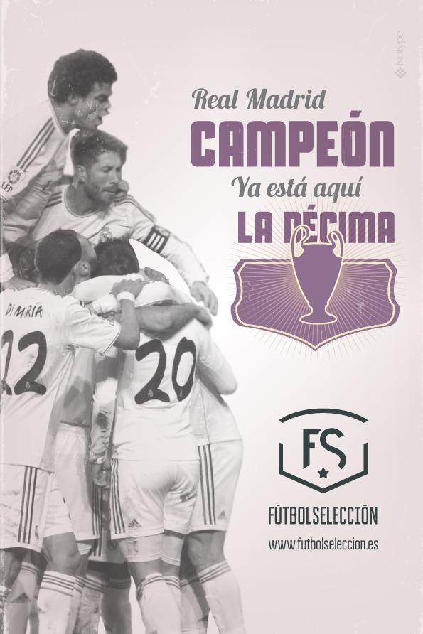 Final Champions- FÚTBOLSELECCIÓN