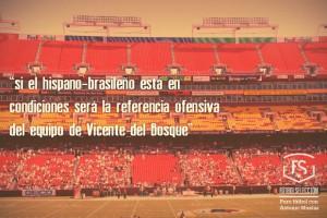 El último amistoso de la Selección española de fútbol - FÚTBOLSELECCIÓN