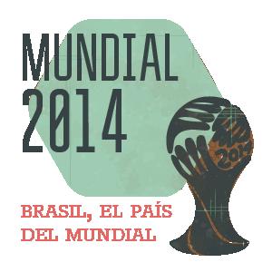 Brasil, el país del Mundial - Fútbol Selección