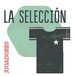 Jugadores de la selección española - Fútbol Selección