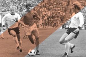 Grandes Jugadores que no ganaron un Mundial - FÚTBOLSELECCIÓN