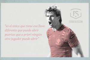 Jugador de la semana - Fernando Llorente - FÚTBOLSELECCIÓN