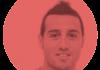 Santi Cazorla - Jugador de la Selección española de Fútbol - FÚTBOLSELECCIÓN
