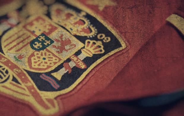 Por fin la lista de la Selección española para el Mundial 2014 - FÚTBOLSELECCIÓN