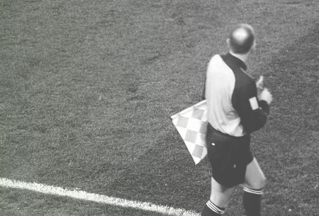 Los árbitros españoles se llaman raro - FÚTBOLSELECCIÓN