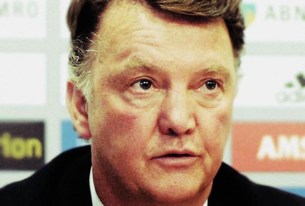 Van Gaal dejará la Selección holandesa tras el Mundial de Brasil - FÚTBOLSELECCIÓN