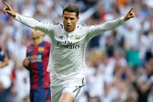 Real Madrid se lleva el clásicoc