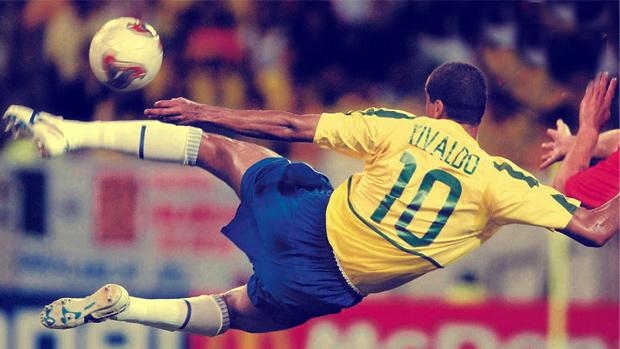 Rivaldo se retira del fútbol - FÚTBOLSELECCIÓN
