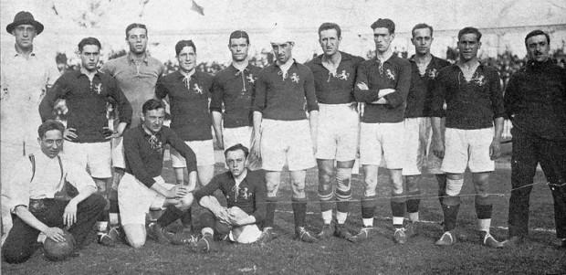 ¿Sabes cuándo se creó la Selección Española de Fútbol? - FÚTBOLSELECCIÓN
