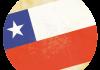 Selección de fútbol de Chile - Bandera - Mundial 2014 Brasil - FÚTBOLSELECCIÓN