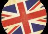 Selección de fútbol de Inglaterra - Bandera - Mundial 2014 Brasil - FÚTBOLSELECCIÓN