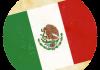 Selección de fútbol de México - Bandera - Mundial 2014 Brasil - FÚTBOLSELECCIÓN